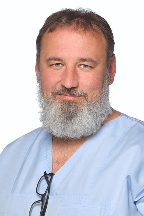 Anesthesie-Doktor